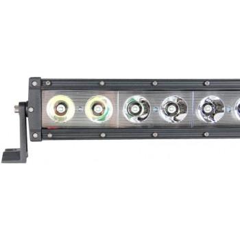 """LED балка однорядная 200W, 43"""""""