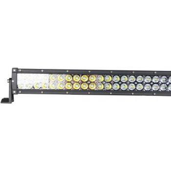 """LED балка двухрядная 240W, 41,5"""""""