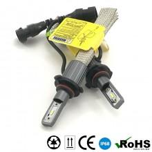Комплект LED ламп головного света, A2-9005 (HB3)