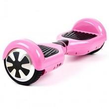 "Гироскутер pink, колеса 8"""