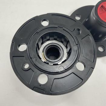 Механические хабы FORD / Mazda (комплект)