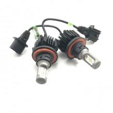Комплект LED ламп головного света, S5-H13 (ближний/дальний)