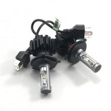 Комплект LED ламп головного света, S5-H4
