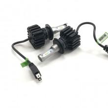 Комплект LED ламп головного света S5-H7