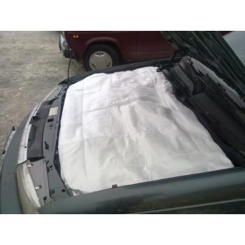 """Авто одеяло для двигателя """"АВТО-ШУБА"""", 140х90 см"""