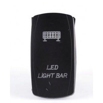 Клавиша LED LIGHT BAR