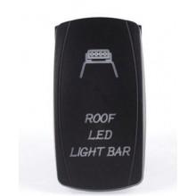 Клавиша ROOF LED LIGHT BAR