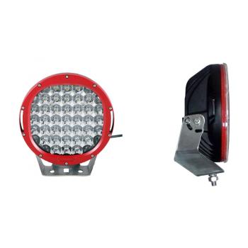 """LED фара, 111W, 9"""", дальний свет"""