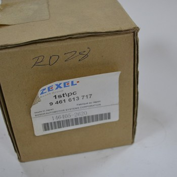 Плунжерная пара 146405-2620 16760-2210 RD28 Nissan