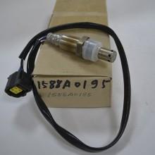 Кислородный датчик, лямбда-зонд 1588A195 Mitsubishi CW5W, 4B12