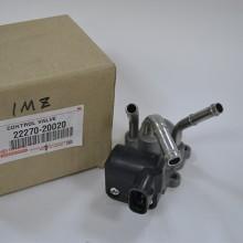Клапан холостого хода Toyota 22270-20020