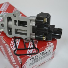 Клапан холостого хода Toyota 1NZ/2NZ 22270-21010