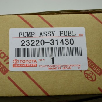 Насос топливный Toyota 23220-31430