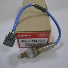 Кислородный датчик, лямбда-зонд 36532-PEL-013 HONDA