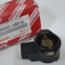 Датчик дроссельной заслонки Toyota 89452-28010