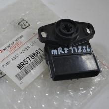 Датчик акселератора MITSUBISHI MR578861