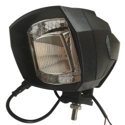 Светодиодная фара, 50W, рабочий свет