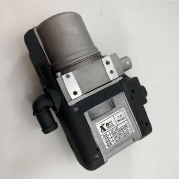 Автономный жидкостный подогреватель двигателя 5 кВт 24В