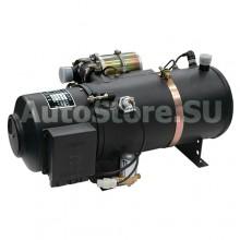 Предпусковой автономный подогреватель двигателя YJ-16.3/2AS 24V 16KW